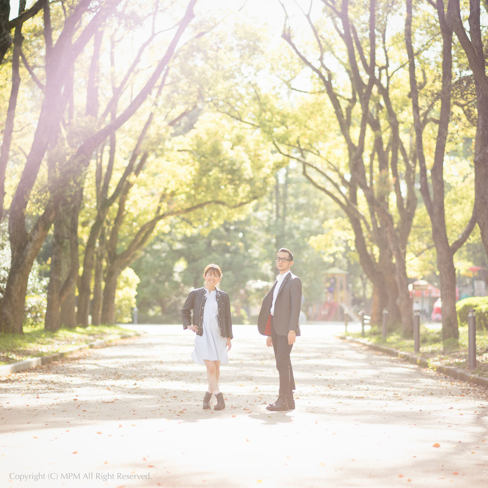 Photographer Yoko & Susu