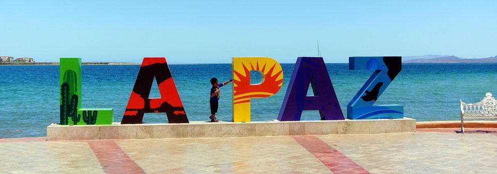 Hostel Bermejo & Backpackers en La Paz Baja California Sur