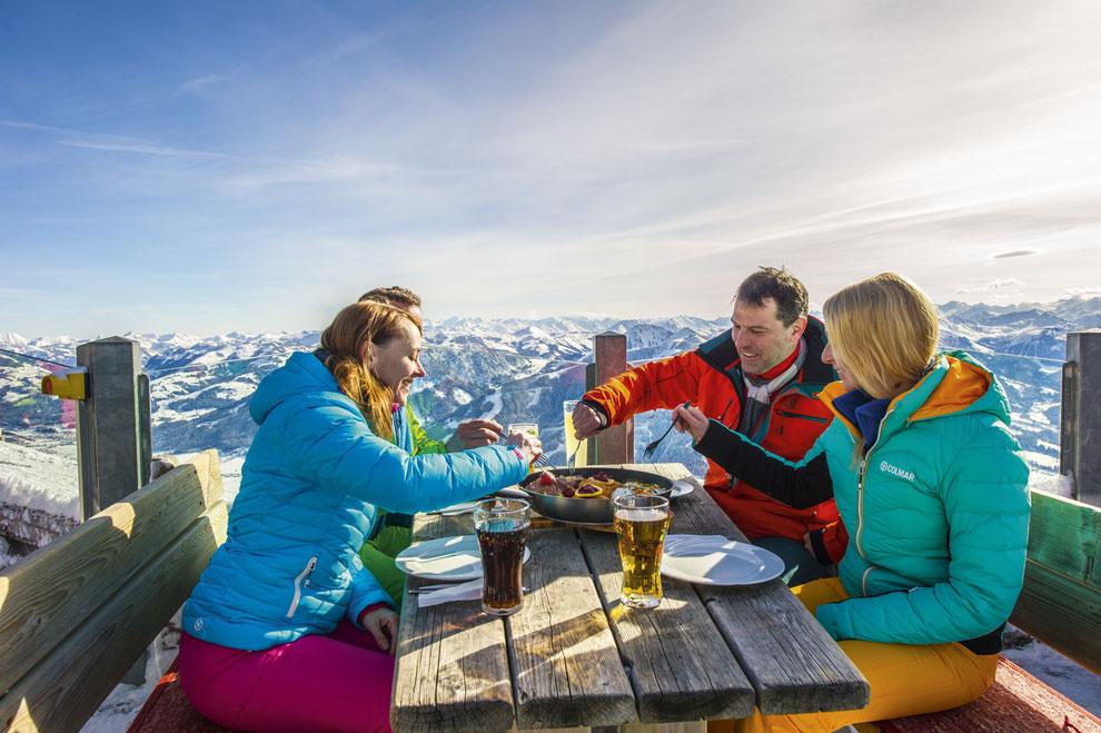SkiWelt Wilder Kaiser - Brixental, Foto: Christian Kapfinger