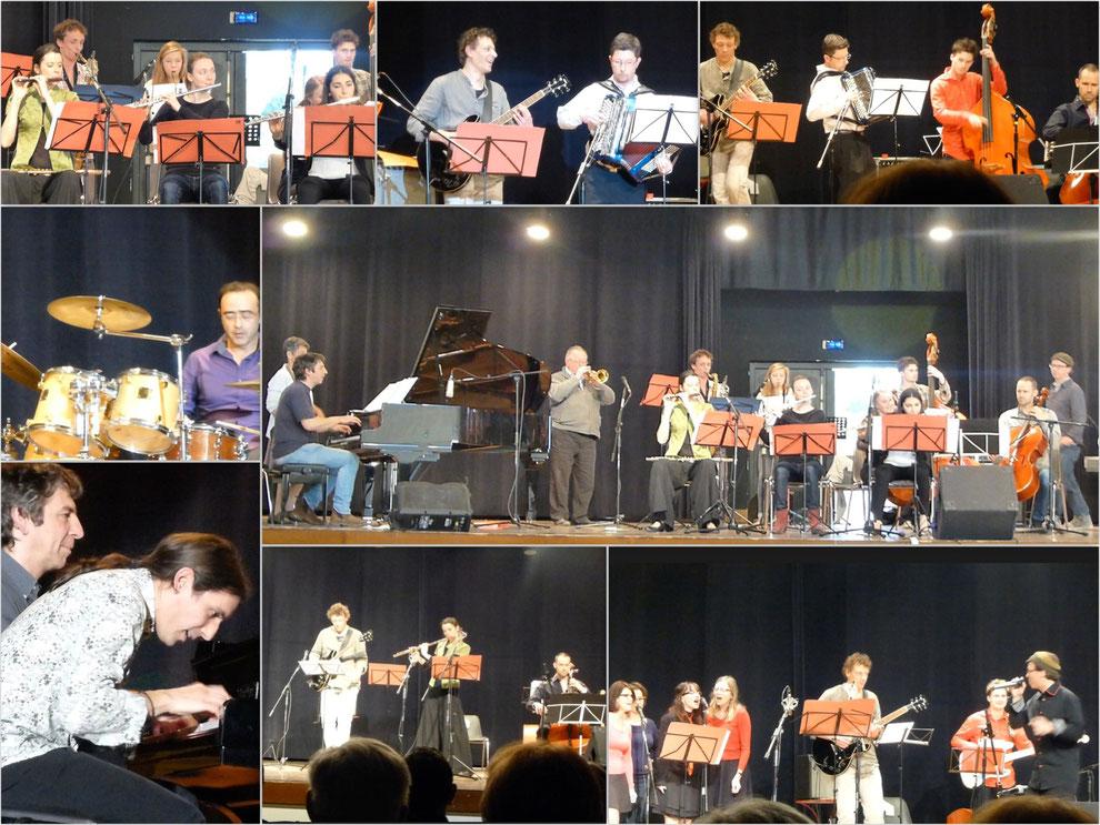 école de musique de montferrier sur lez concert