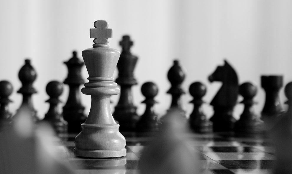 Tritone所沢ギター教室 趣味のチェス
