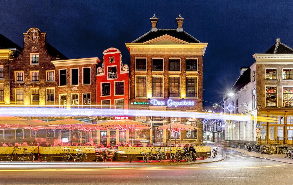 Grote Markt Groningen © Jurjen Veerman