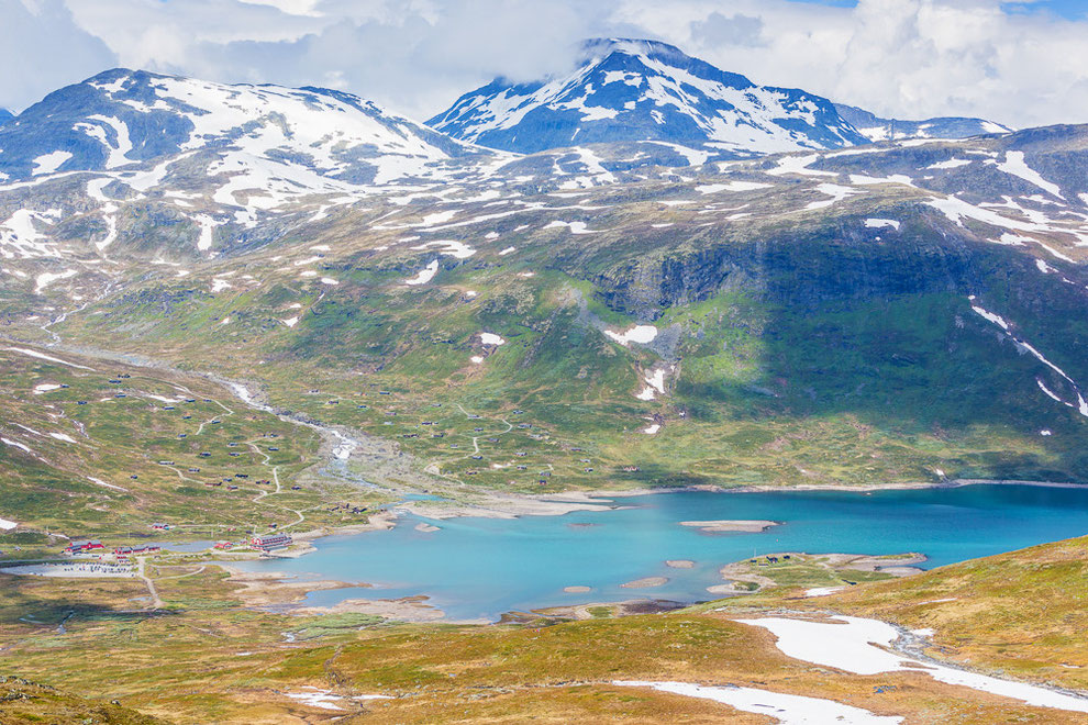 Jotunheimen National Park - Norway © JurjenVeerman