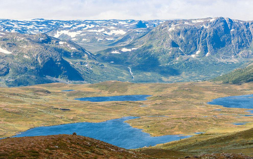 Hemsedal - Noorwegen © JurjenVeerman