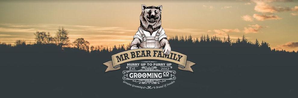 Mr Bear Family Grooming Switzerland kaufen Schweiz online