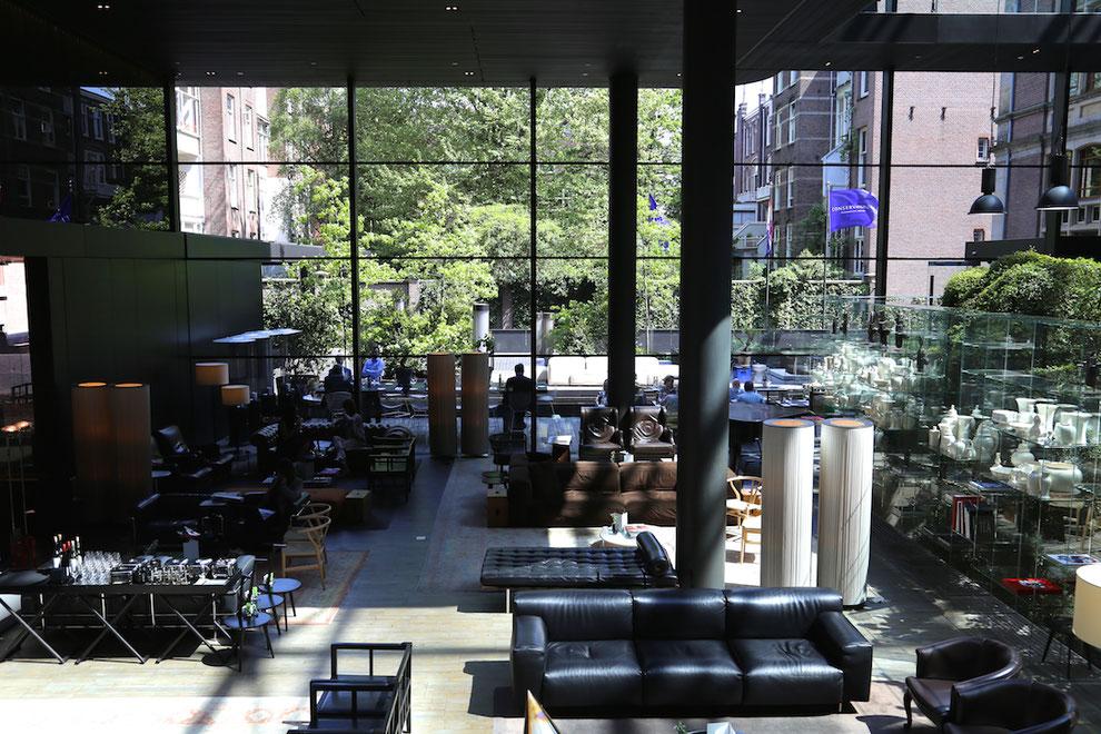 conservatorium hotel amsterdam amsterdam blog. Black Bedroom Furniture Sets. Home Design Ideas