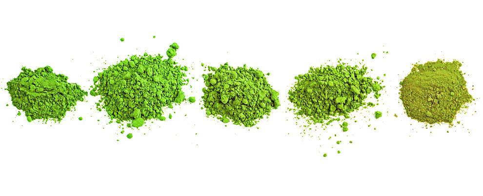 Bild: Matcha Tee Qualität Pulver Lecker Tee