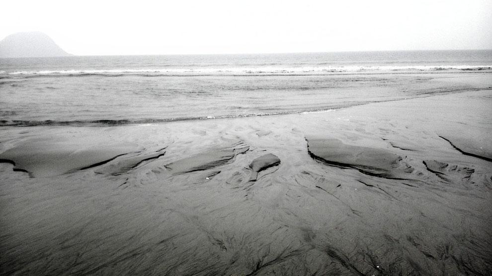 福岡平尾美容室 monochrome 海