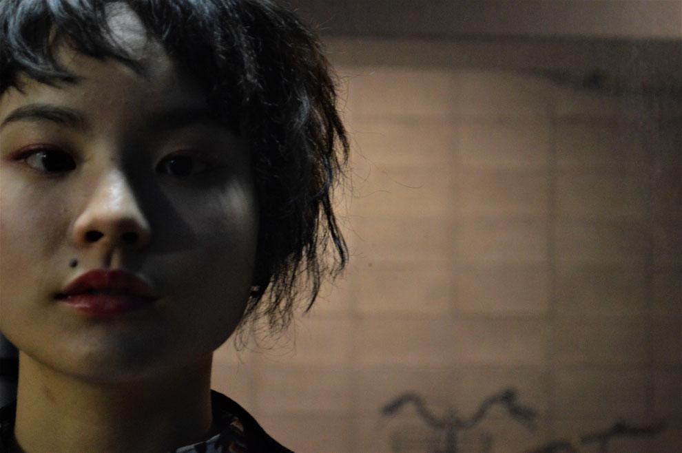 ピカラカラー マニックパニック 福岡平尾美容室