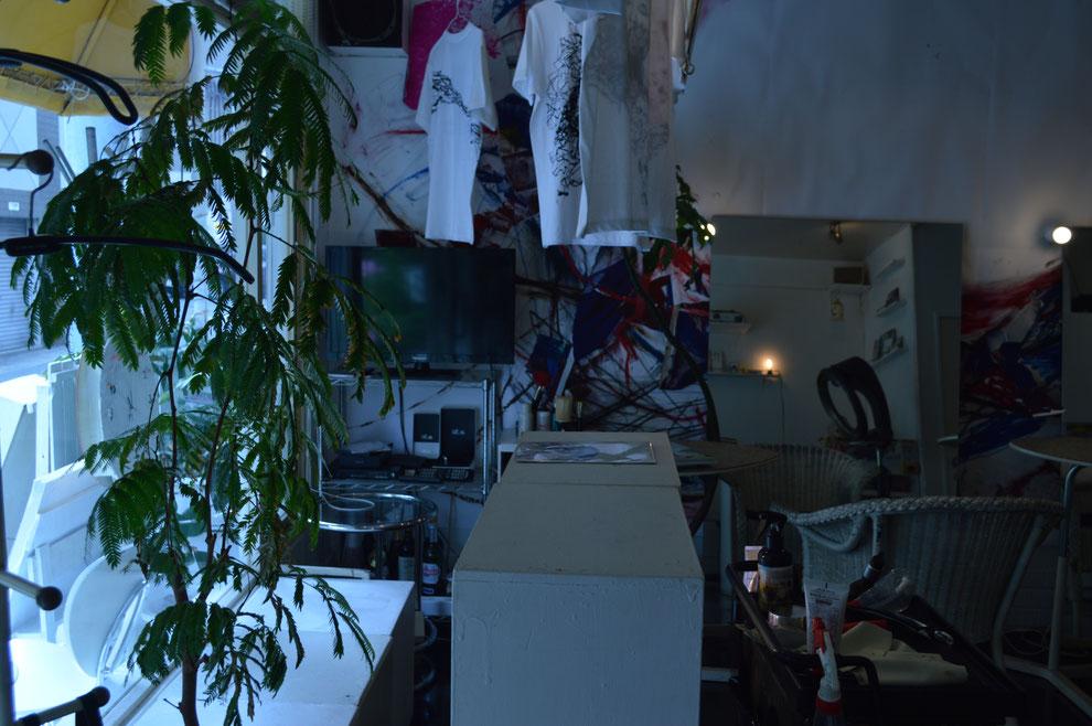 福岡平尾美容室