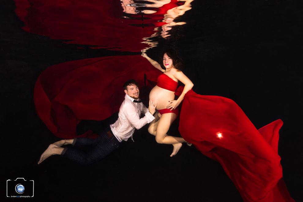 Bild: Babybauch Fotoshooting Berlin Schwangerschaft