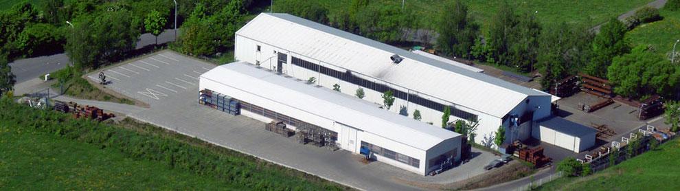 Gesenk- und Freiformschmiede Kutsche GmbH – Team