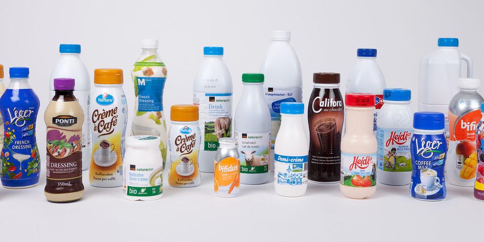 Kunststoffverpackungen HUBER Packaging