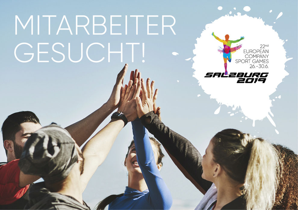ECSG Salzburg 2019 – City Run (Foto ©Tourismus Salzburg Gmbh)