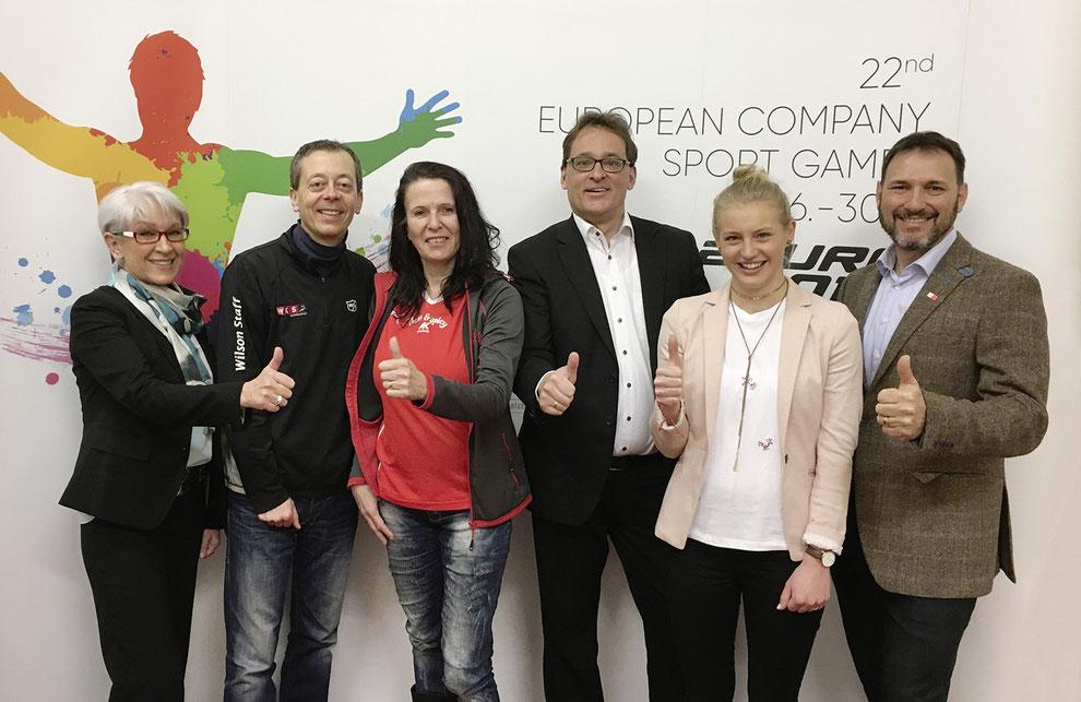 ECSG-Team