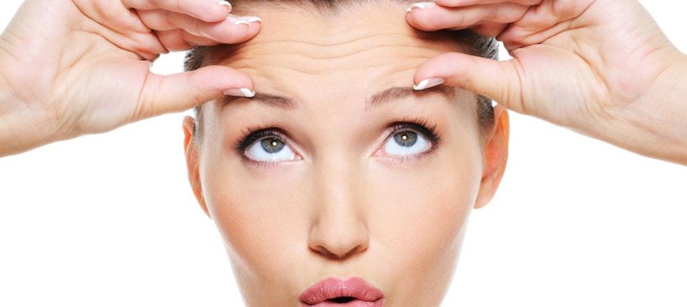Anti-Aging, anti-wrinkle, perfect skin, basel