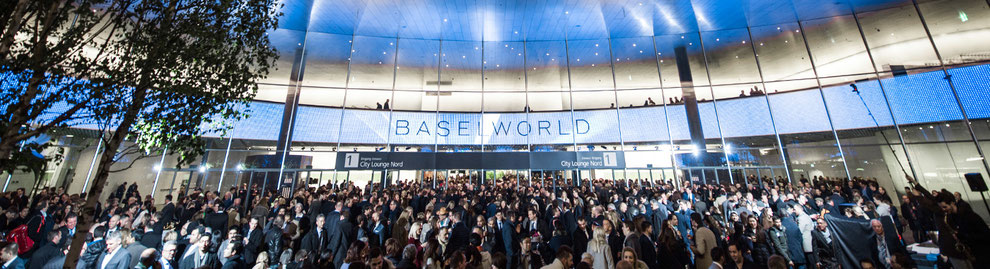 what is baselworld, baselworld 2017, baselworld location, what to do during baselworld