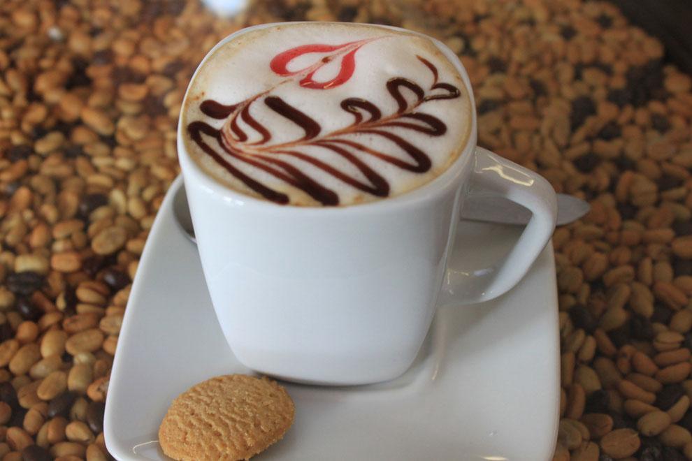 Kaffee-Dreieck Kolumbiens ideales Reiseziel für  Naturliebhaber, die gern aktiv sind