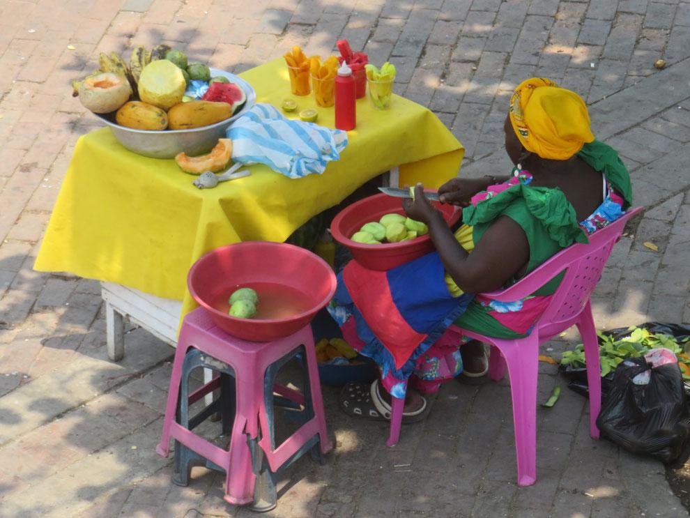 Urlaub an der Karibik in Kolumbien mit KOLUMBIENline