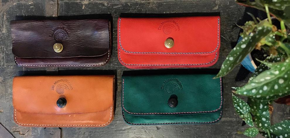 leathergoods | vegetable tanned leather | artesanias | leatheraccessories