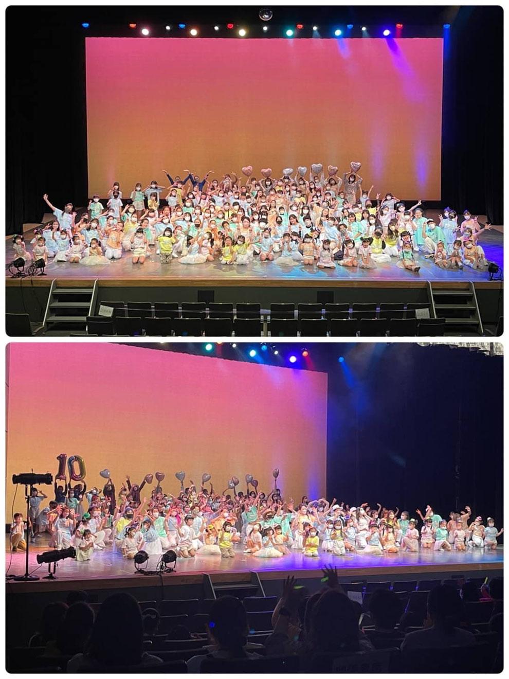 mama'coFAMILY~所沢ダンスクラブ~のHP画像