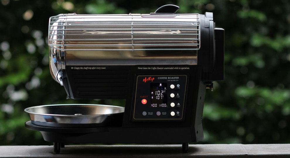 Hottop KN-8828B-2K+ online kaufen