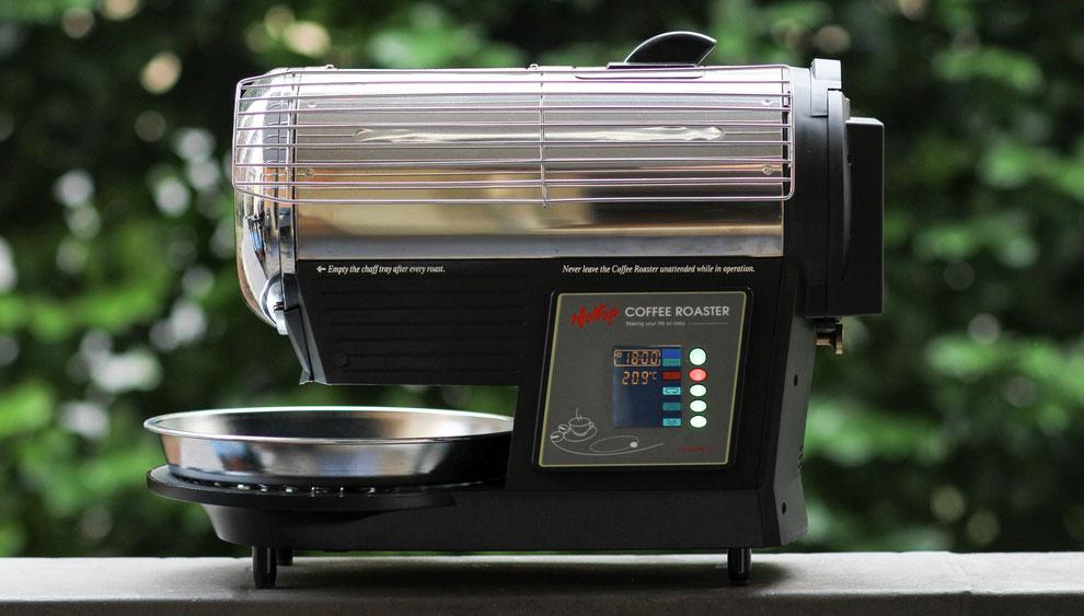 Hottop Coffee Roaster manual