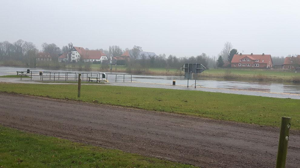 Stolzenau Wetter