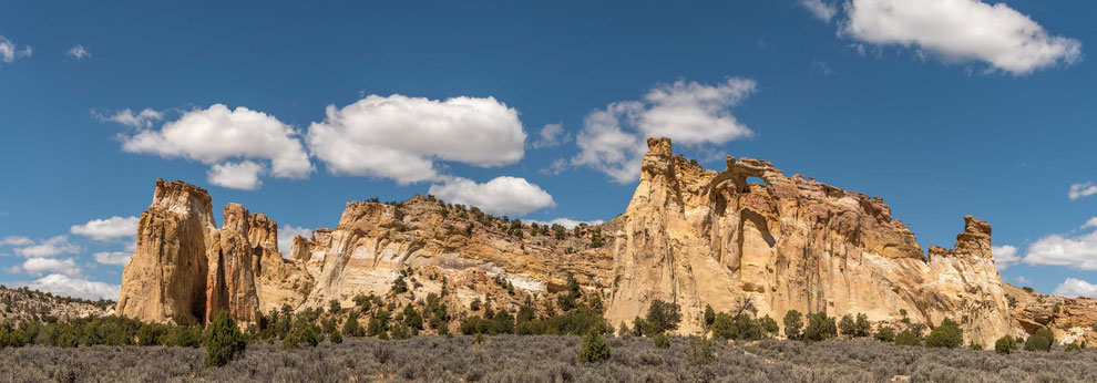 kanab visitsouthernutah igoplaces.de cottonwood canyon road toadstool hoodoos dirt road usa rad rocks grosvenor arch