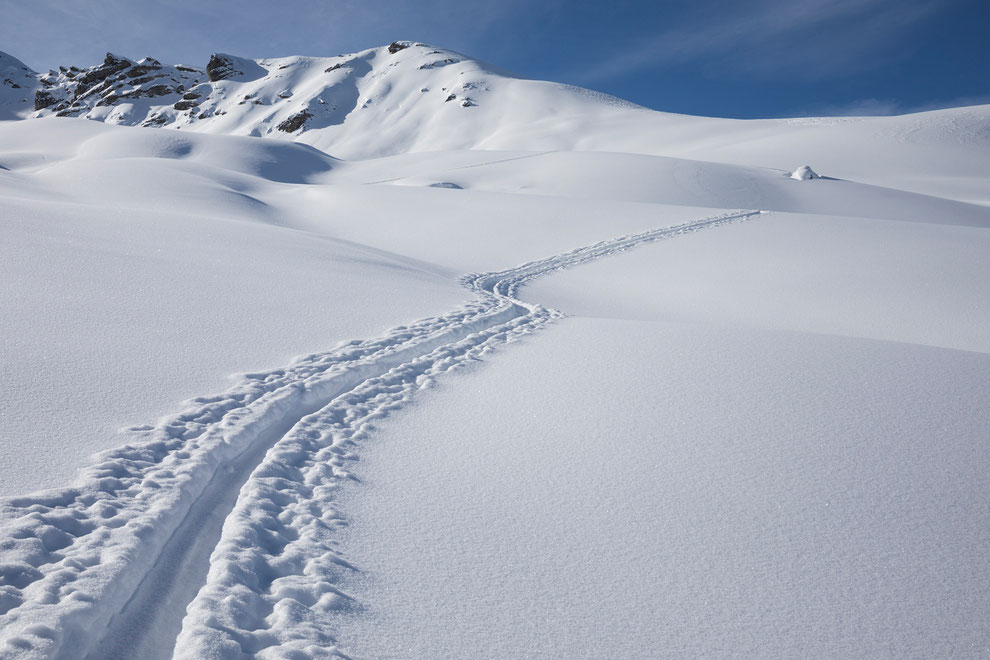 Schweiz, Graubünden, Davos