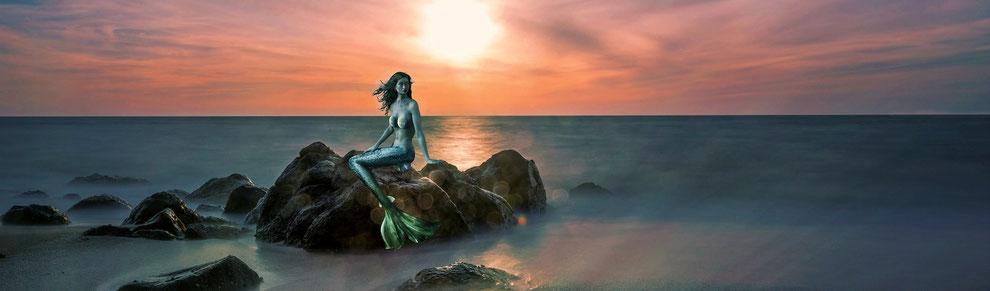 blog over zeemeerminnen, schotse folklore en sieraden
