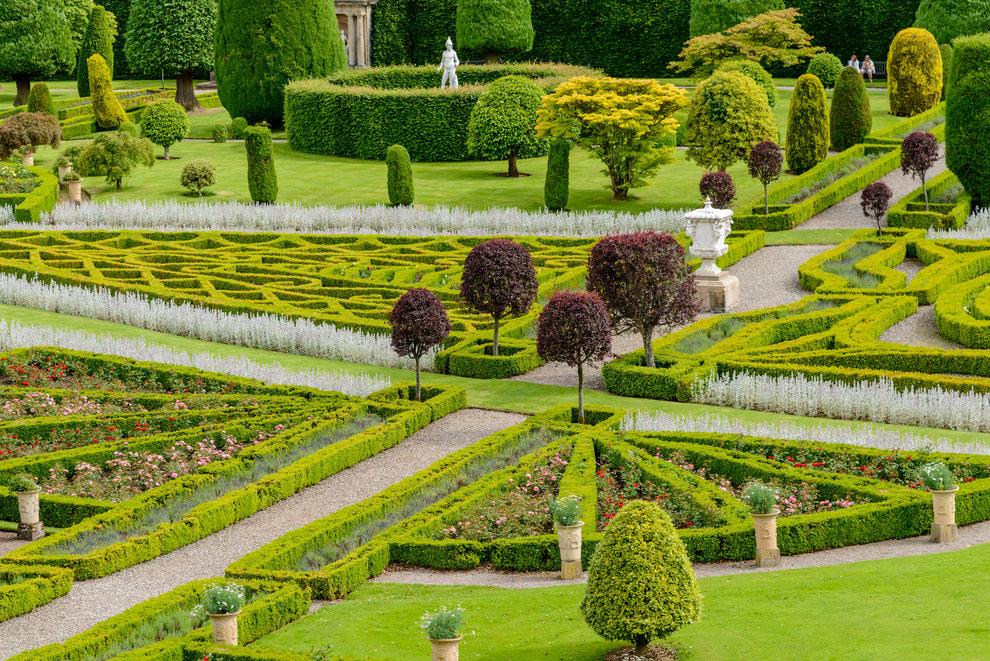 blog over the gardens of Versailles en andere Outlander filmlocaties die je gezien moet hebben