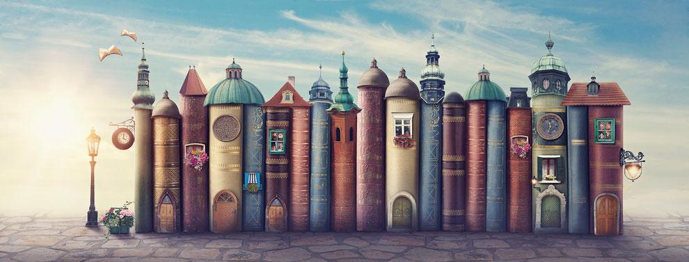blog over de geschiedenis en betekenis van sprookjes