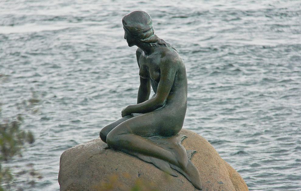 blog over de kleine zeemeermin en sieraden