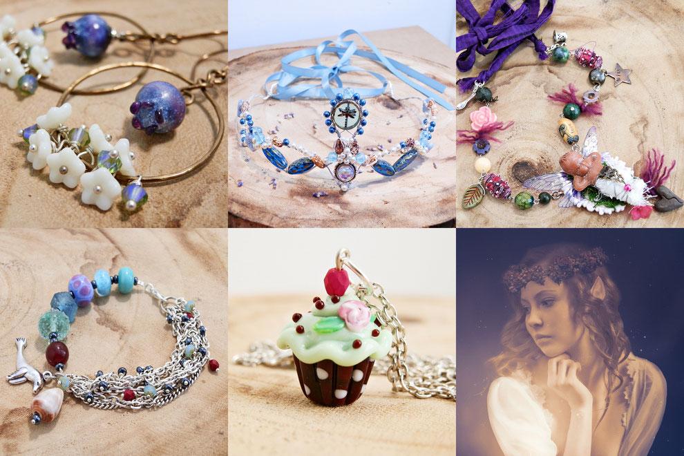 blog over de favoriete fantasy sieraden van studio rosalilly voor voorjaar 2020