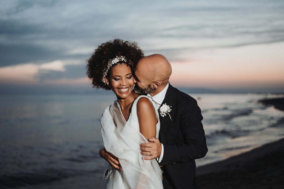 Video Matrimonio Forte dei Marmi