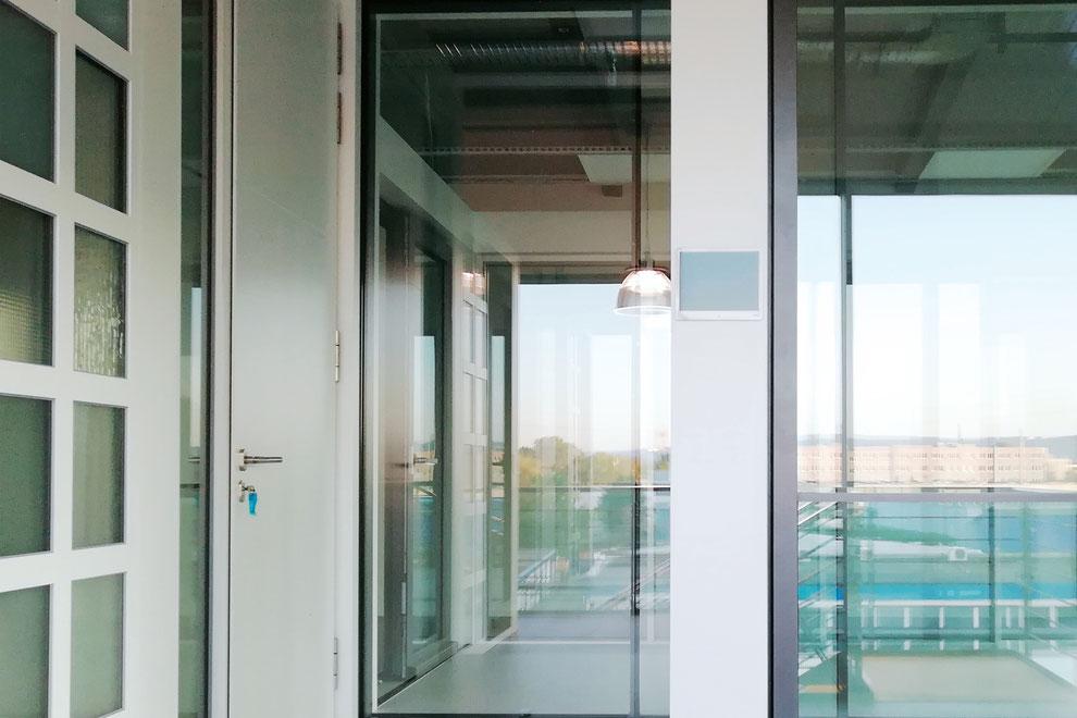 Glasschutzverein