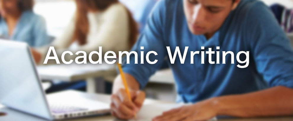 Academic Essay Writing Online