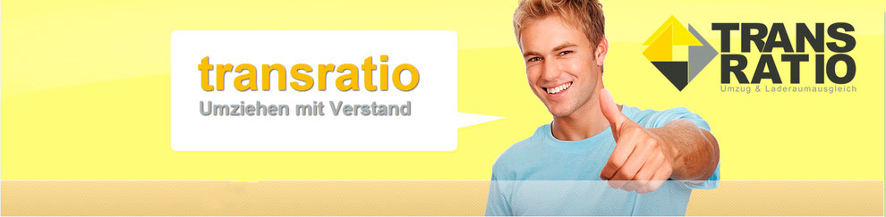 TWS-Spedition  Transratio