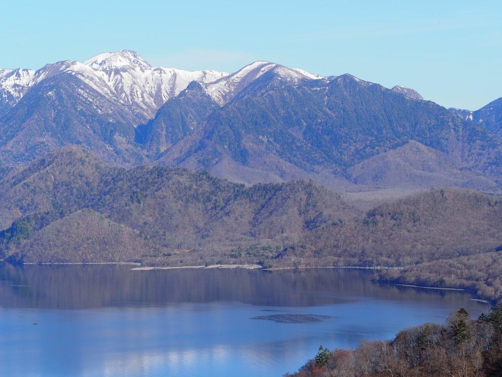 @大朝日岳(山形県:2019年10月7日撮影)