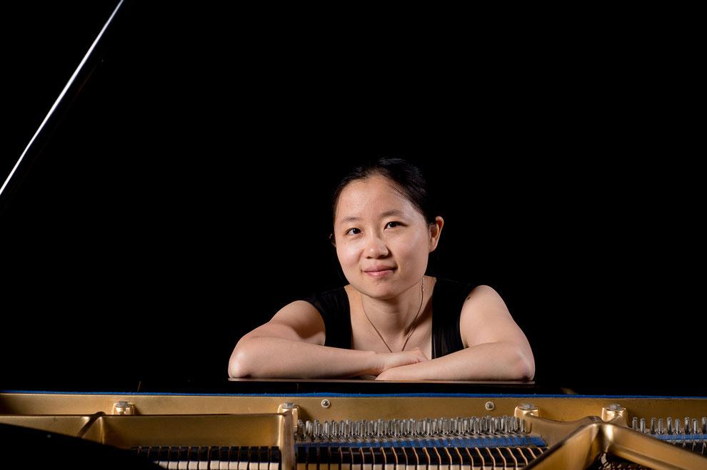 Mengyi Yang (杨梦漪)
