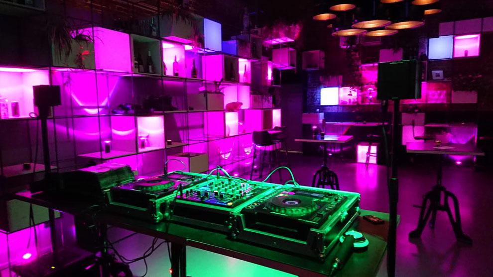 Der Blog der Mittelhessen-DJs startet hier und jetzt