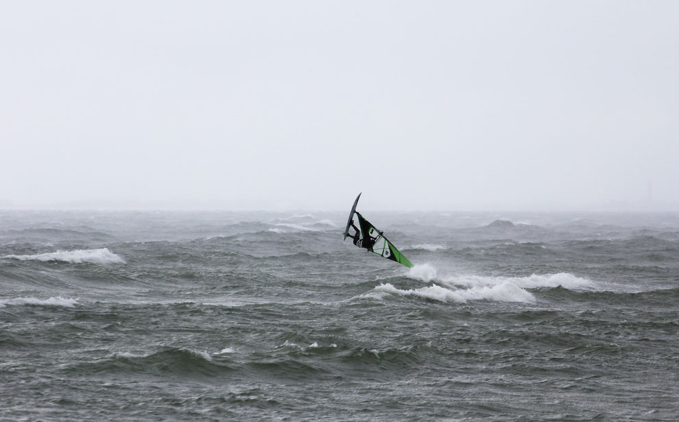 KA Sail Krypto Sturm in Heiligenhafen