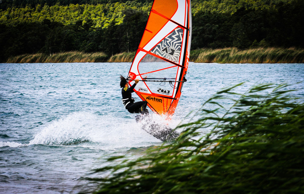 ka sail kaos und patrik freestyle 101