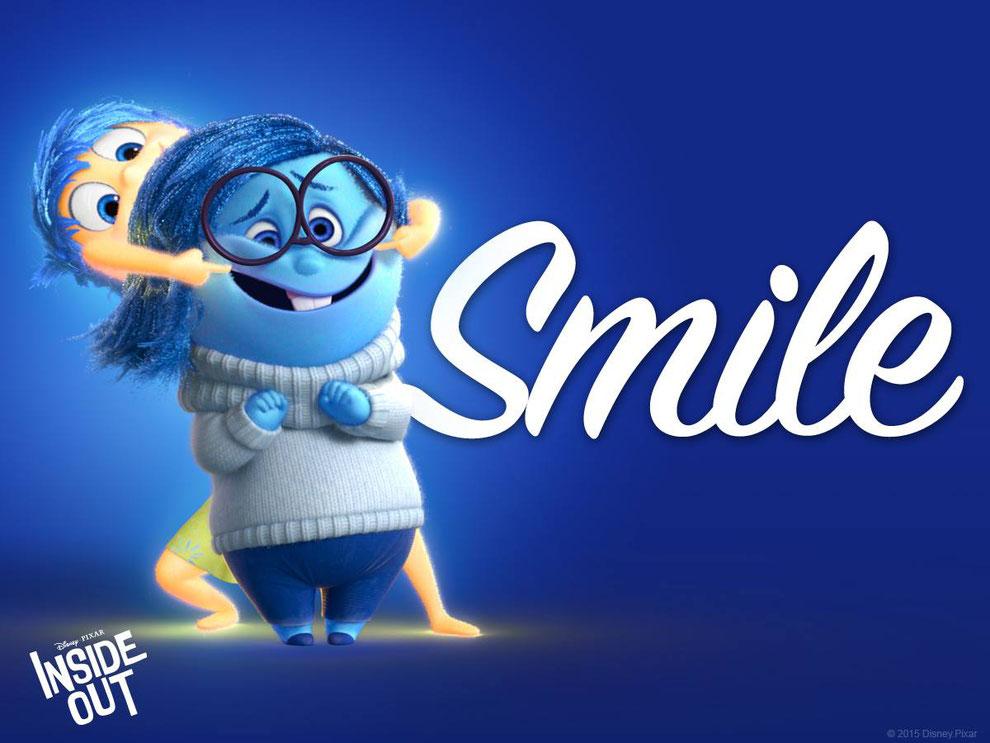 ©2015 Disney - Pixar