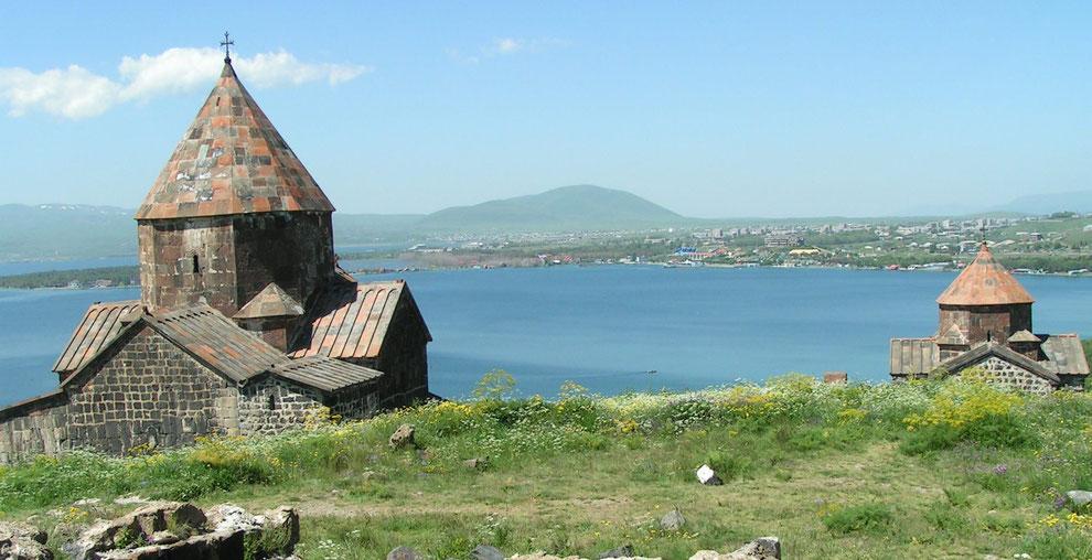 Swan-See (Armenien)