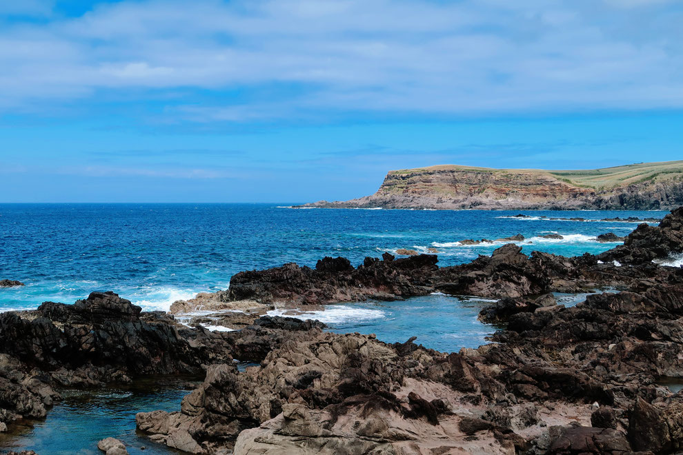 Lavapools Quatro Ribeiras Terceira