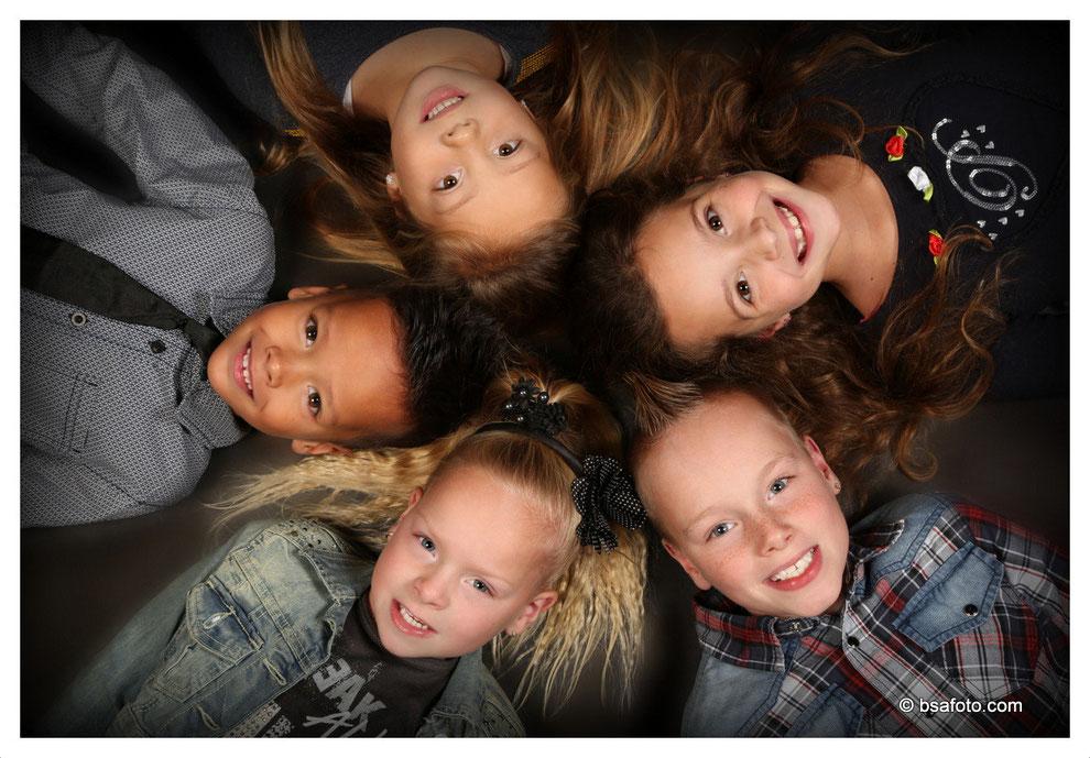 Een écht foto-feestje, modellenparty,  kinderfeestje, modellenparty, modellenfeestje, modellenfeest, kinder modellen feest, kinder modellen party, Fotofeest bij bsafoot fotostudio