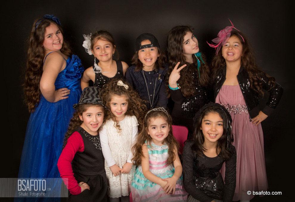 Meiden feestje, Portret foto van bsafoto, Feestje met de meiden,  fantastisch en heerlijk om te doen, Fotoshoot Feestje,  kinderfeestje voor uw dochter, mail : datum en tijd om te reserveren,