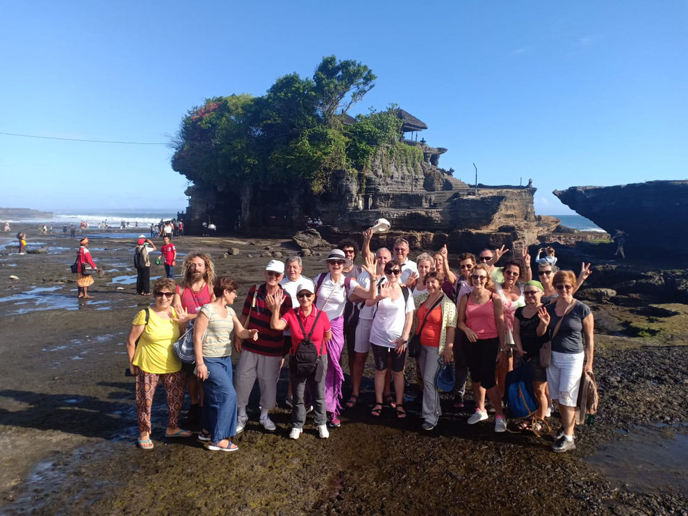 Italian series Group handled by Lombok Network in 2019